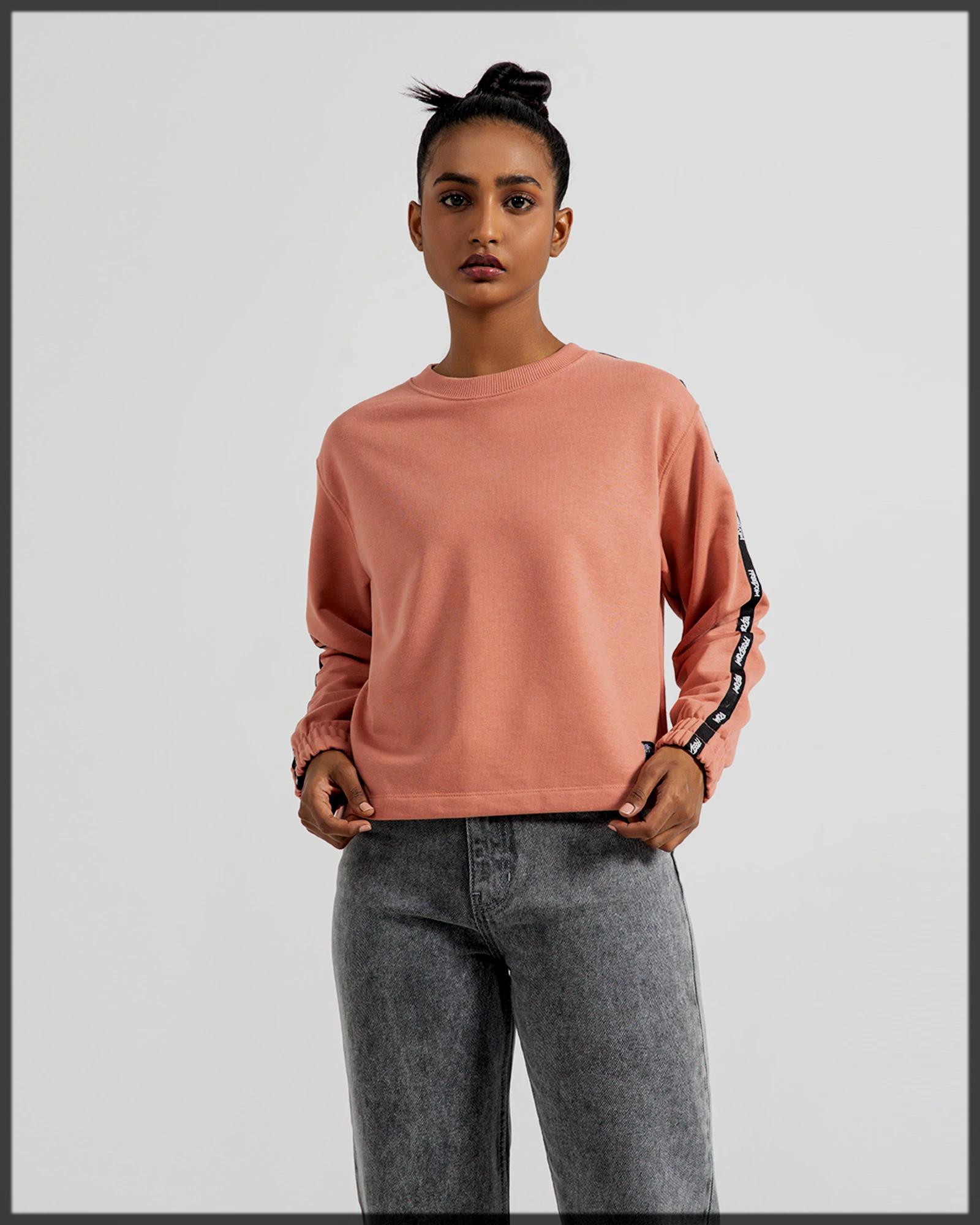 Classy Winter Sweatshirts Collection