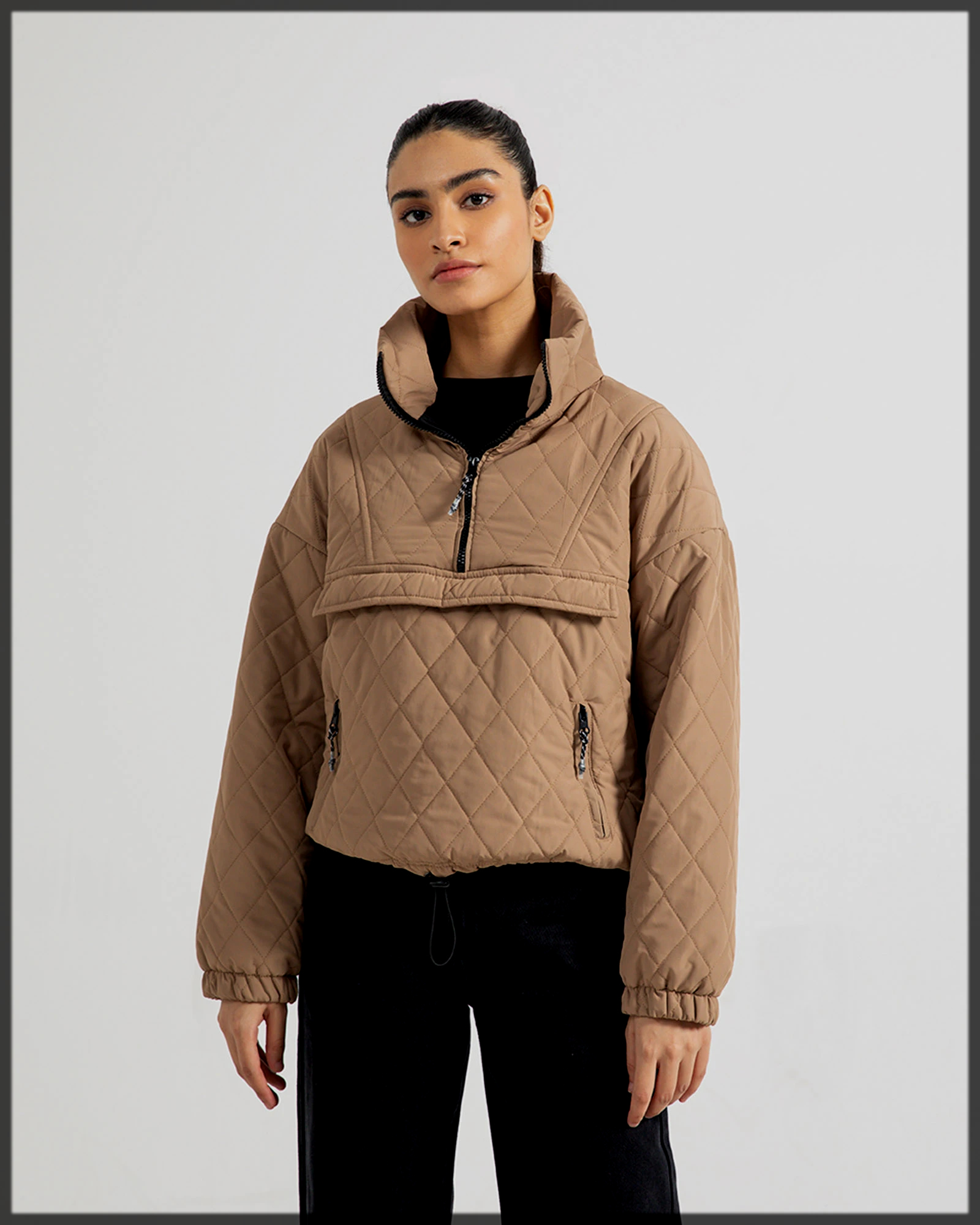 comfy outfitters winter collection for girls