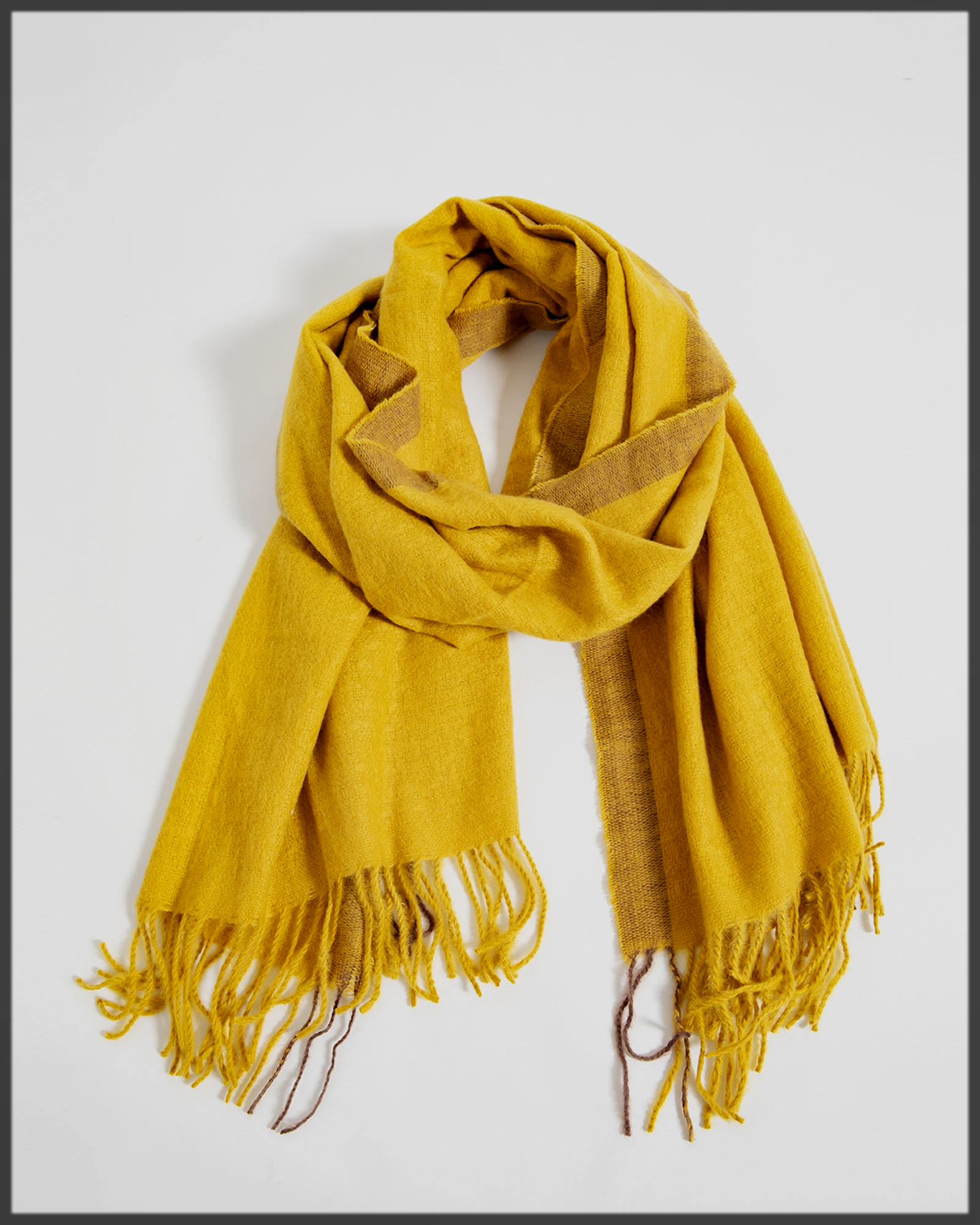 outfitters plain scarf for women