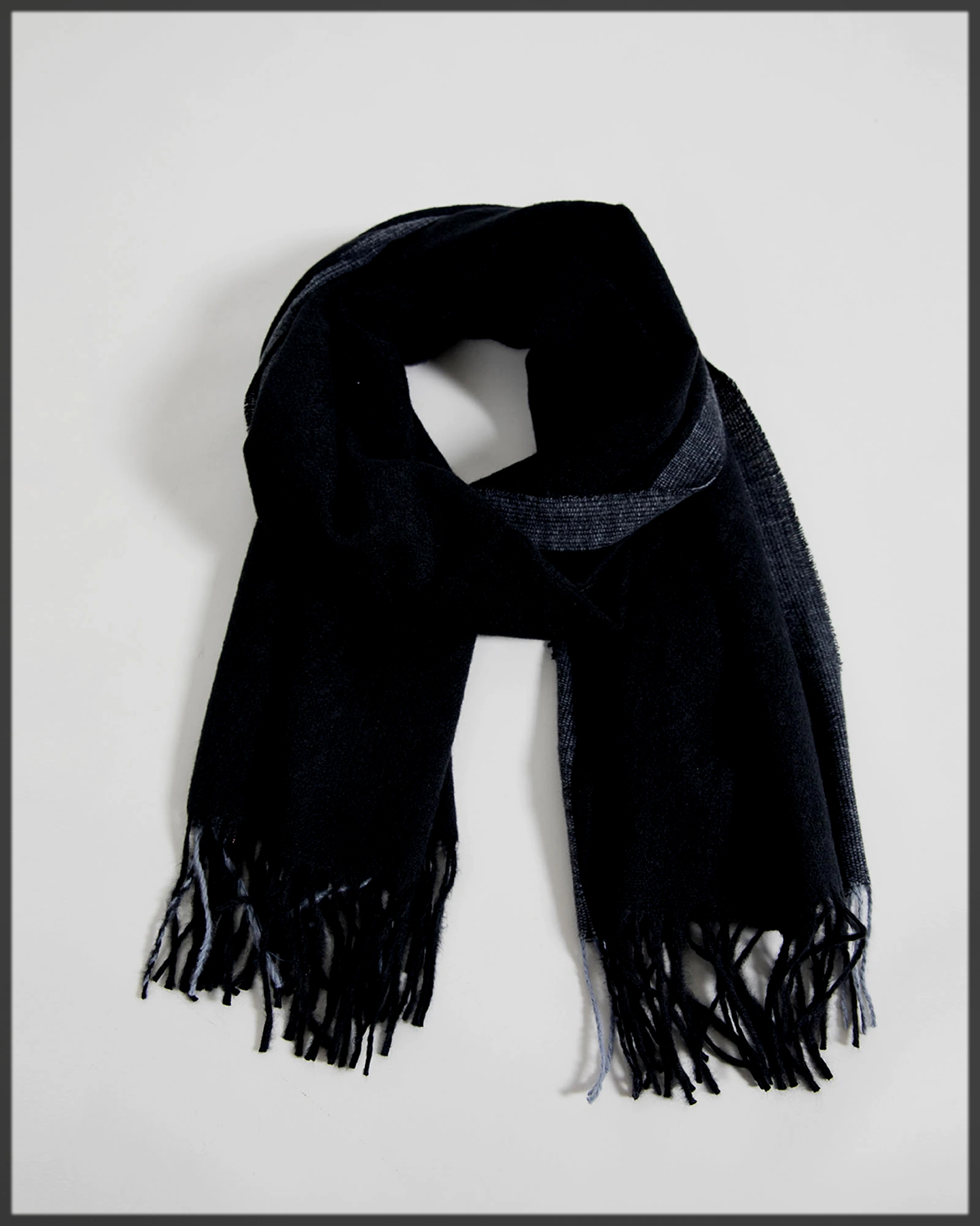 outfitters plain scarf