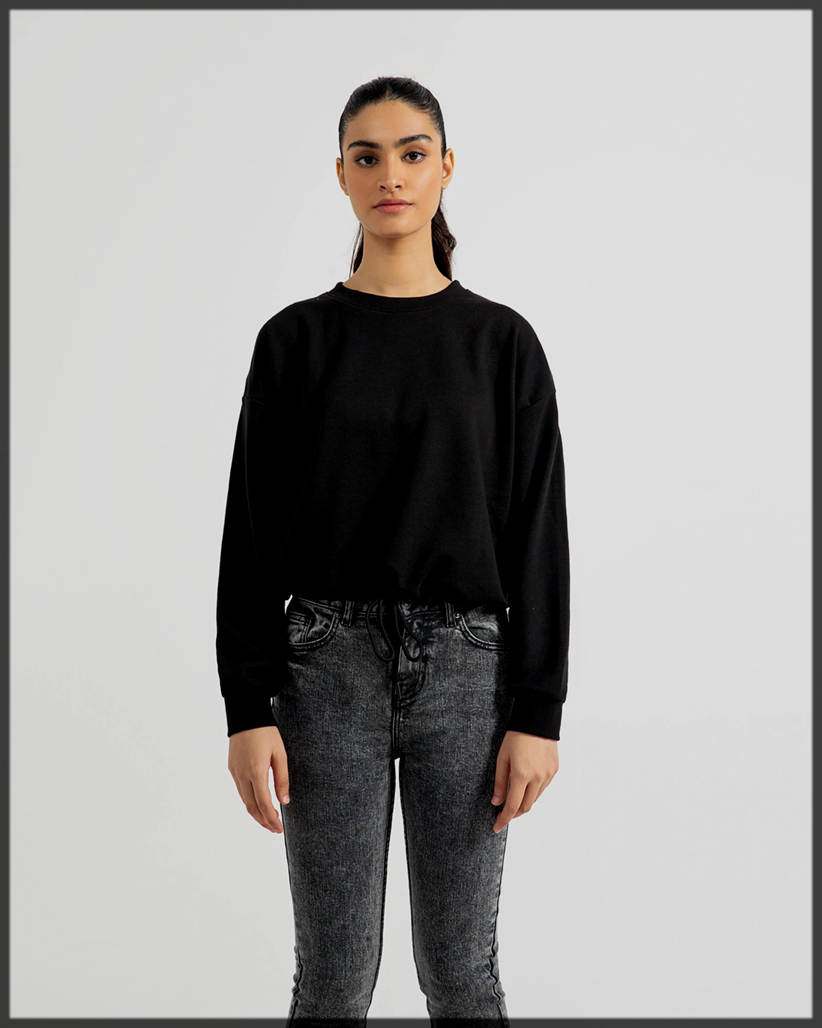outfitters sweatshirts collection