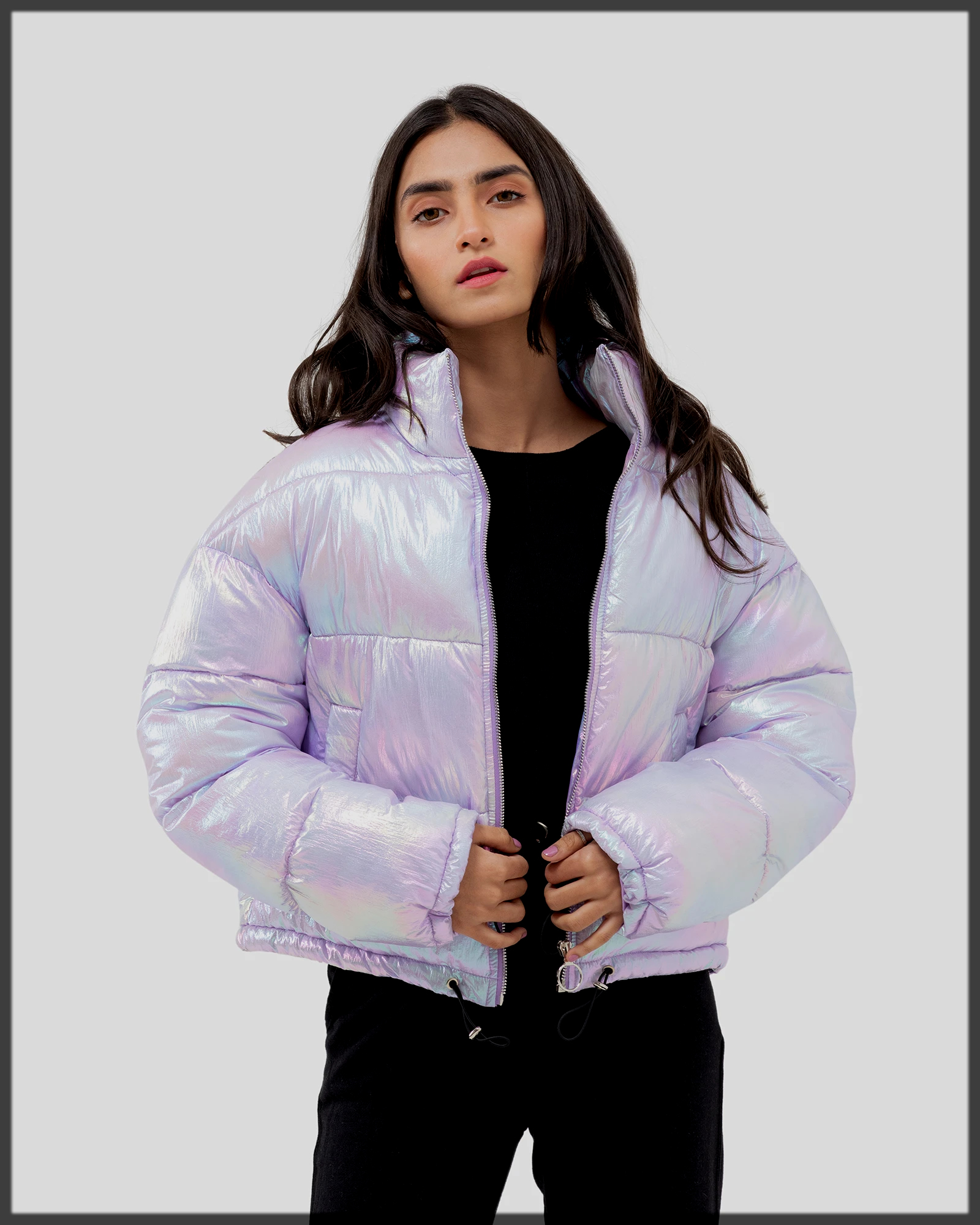 outfitters winter collection for girls